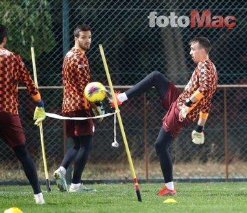 Galatasaray'da sakatlık şoku! Yıldız isim İstanbul'a döndü