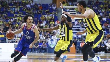EuroLeague'de şampiyonluk oranları belli oldu! Fenerbahçe Beko ve Anadolu Efes...