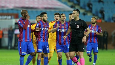 Trabzonspor'da duraklama dönemi!