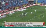 Trabzonspor - Fenerbahçe maçı kapalı gişe