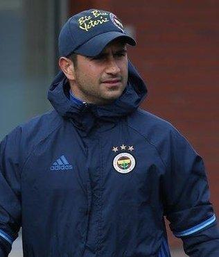Fenerbahçe'nin yeni kaleci antrenörü Erdem Bali oldu