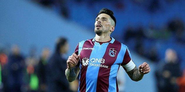 Trabzonspor'da olağanüstü hal!