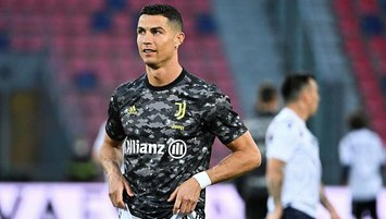 Juventus'tan Ronaldo açıklaması! Ayrılıyor mu?