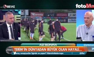 """Ahmet Çakar'dan flaş Galatasaray iddiası: """"Şampiyonlar Ligi'nde sonuncu olur..."""""""
