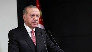 Destan yazdılar! ''Başkan Erdoğan'a borçluyuz''