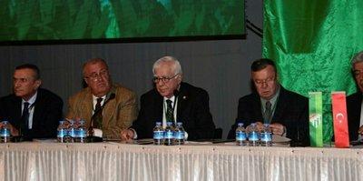 Bursaspor taraftarlarından mali kongrenin iptali için savcılığa başvuru