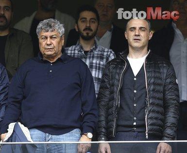 Mircea Lucescu'dan Beşiktaş'a Shakhtar modeli!