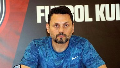 Son dakika spor haberi: Gaziantep FK'da Erol Bulut'tan transfer sözleri! 5-6 futbolcu...
