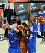 FIBA Avrupa Kupası'nda hedef 2'de 2