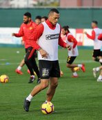 Göztepe'de Akhisarspor maçı hazırlıkları