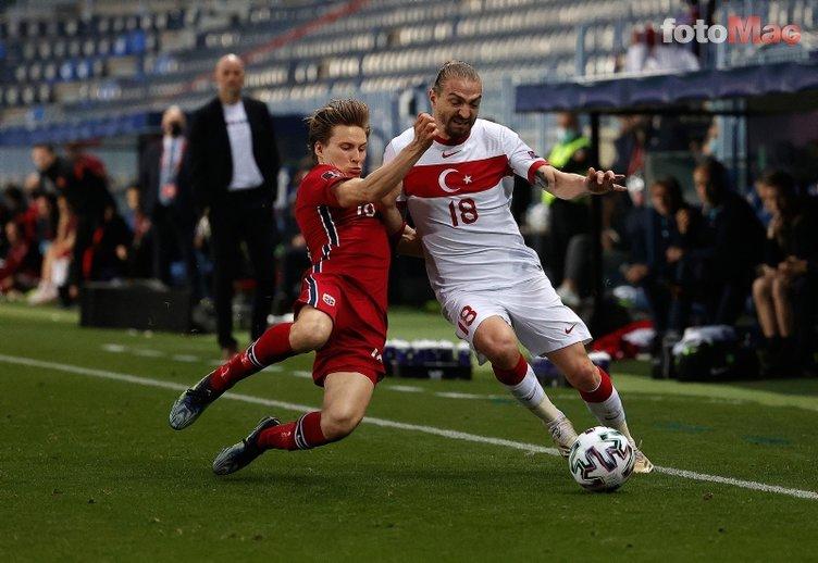 Son dakika transfer haberleri: Beşiktaş'ın sağına Viking! Rosier olmazsa Jonas Svensson gelecek