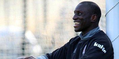 Demba Ba: Ezan sesi beni mutlu ediyor
