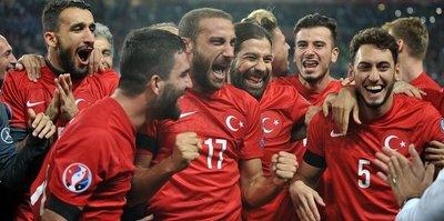 Ukrayna-Türkiye maçı ne zaman hangi kanalda saat kaçta?
