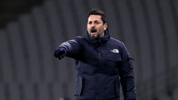 Fenerbahçe'den ayrılan Erol Bulut'un yeni adresi belli oldu! #