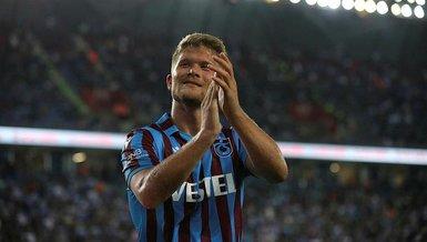 Son dakika spor haberi: Trabzonspor tarih yazıyor! İlk 4 hafta...