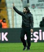 Beşiktaş'a sürpriz teknik direktör adayı: Açıkladı!