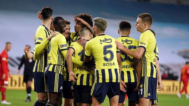 3-0 (MAÇ SONUCU - ÖZET) #