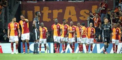 Süper Lig'de zirve yarışında heyecan sürüyor