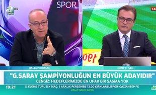 """""""G.Saray Gomis'ten sonra santrfor transferinde hata yapıyor"""""""
