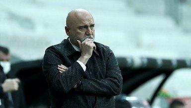 Samsunspor'da karar Hikmet Karaman