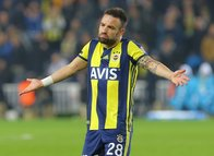 Fenerbahçe'de Valbuena şoku! Takımdan ayrılıyor