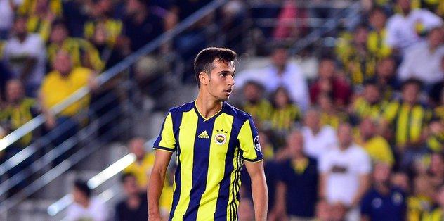 Fenerbahçeli Barış Alıcı Westerlo'da!