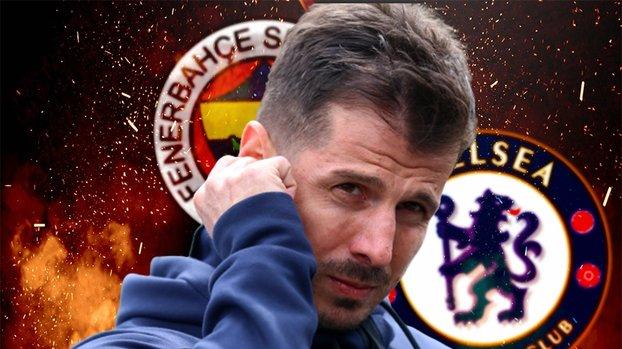 Son dakika spor haberi: Emre Belözoğlu ısrar etmişti! Fenerbahçe'ye yıldız isimden iyi haber #