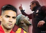 Galatasaray'da son dakika kondisyoner krizi! Sakatlıklar sonrası Bartali...