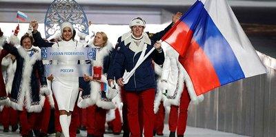 3 Rus sporcuya ömür boyu men