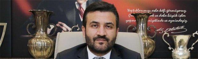 Fatih Mert: Ankaragücü'ne herkes vuruyordu şimdi de korona vurdu