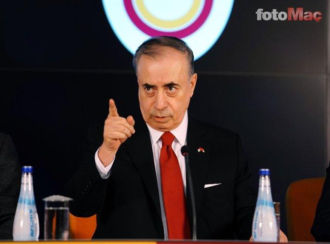 Galatasaray için çarpıcı iddia! Terim'in yerine...