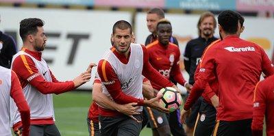 Galatasaray, Osmanlıspor'la 16. randevuda