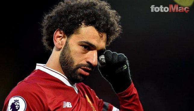Chelsea taraftarlarından Mohamed Salah'a ahlaksız saldırı!