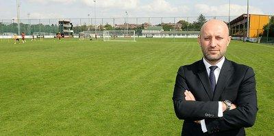 Eski Galatasaraylı Bursaspor'a gidiyor
