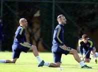 Fenerbahçe'de 2. Van Persie vakası!