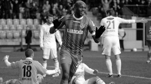 Karabükspor'un eski yıldızı Luton Shelton hayatını kaybetti! Luton Shelton kimdir? #