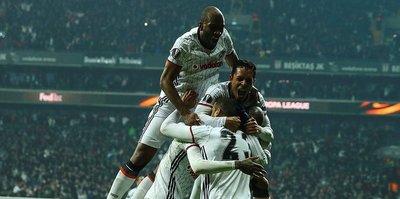 Beşiktaş - Gençlerbirliği | Canlı Anlatım