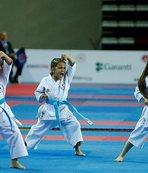 Türkiye Minikler ve Yıldızlar Karate Şampiyonası