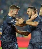 Fırtına Alanyaspor'u tek golle geçti!