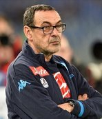 Juventus appoints Sarri as new coach