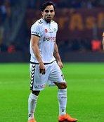 Konyaspor Volkan Şen hakkında kararını verdi