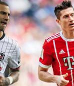 Beşiktaş'ın B.Münih ile eşleşmesi Alman basınında