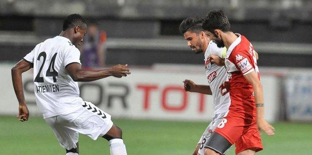 TFF 1. Lig'de 3. hafta heyecanı
