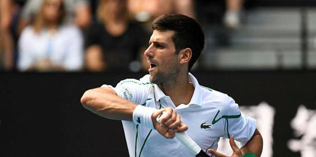Novak Djokovic'ten flaş turnuva kararı! Corona virüsü sonrası...