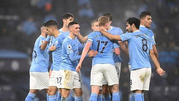 M. City 3 puanı tek golle aldı