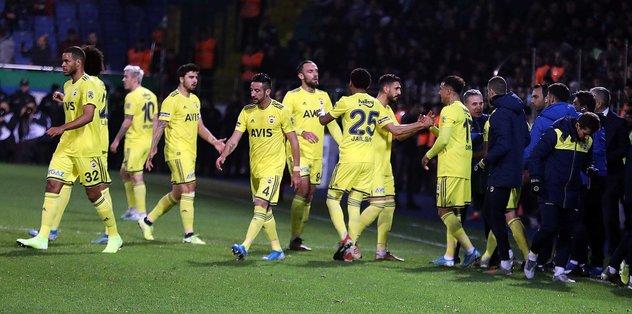 Fenerbahçe formasını hak etmeyen oyuncular var