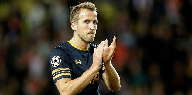 Tottenham, Kane ile sözleşme yeniledi