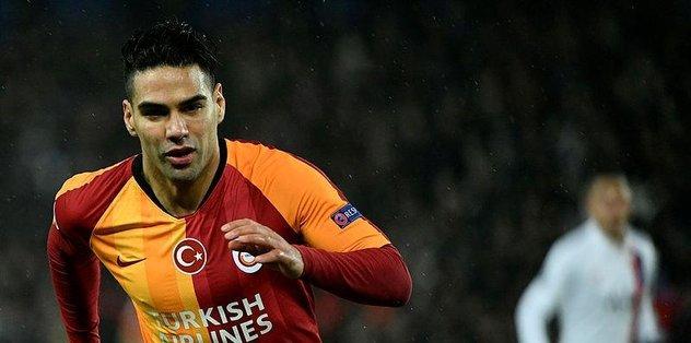 Flaş iddia! Radamel Falcao transfere 'evet' dedi - Boks -