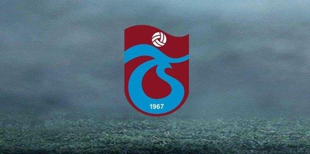 Trabzonspor'dan takımdan ayrılan 3 isme teşekkür - Futbol -