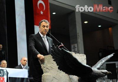 Beşiktaş'tan Galatasaray'a transfer çalımı! Menajeriyle görüşüldü